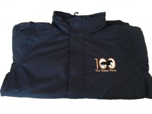 Dales Pony Childrens Regatta Dover jacket